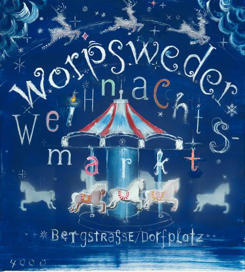 Worpsweder Weihnachtsmarkt